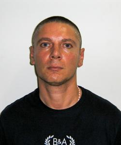 Il boss della camorra, Aldo Gionta (foto adnkronos.com)
