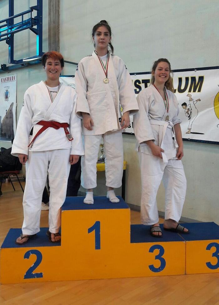 Anche la Judo Porto Valtravaglia protagonista all'VIII Trofeo del Castello di Cislago