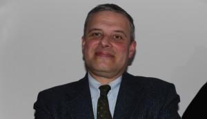 L'ex vicesindaco di Luino, Franco Compagnoni