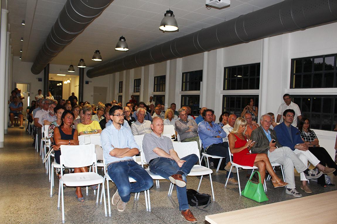 Il Comitato apre al dibattito e alla partecipazione, da qui passa il futuro dell'Ospedale di Luino
