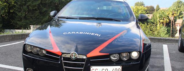 Grande lavoro per i Carabinieri della Compagnia di Luino, 7 persone denunciate sul territorio