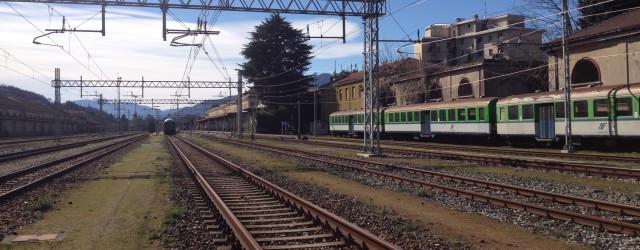 """Luino, """"La Ferrovia ipnotizza la politica locale"""""""