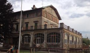 Palazzo Verbania, Luino