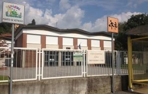 """La scuola elementare """"B.Luini"""" di Luino"""