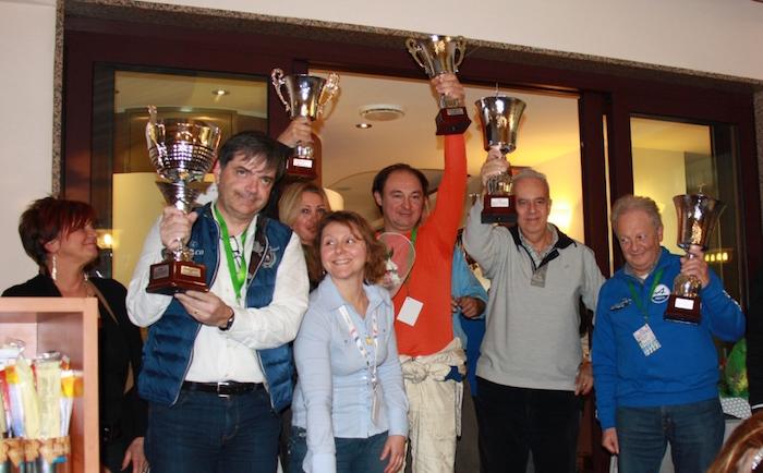 A fine novembre la 3° Rievocazione storica del Rally ACI di Varese, il fine tappa a Cunardo