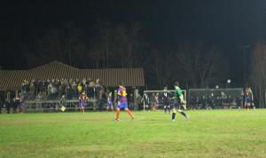 Uno 0-0 tra Union Tre Valli e Luino-Maccagno che non accontenta nessuno. Miracolo di Chiesa su Raiser