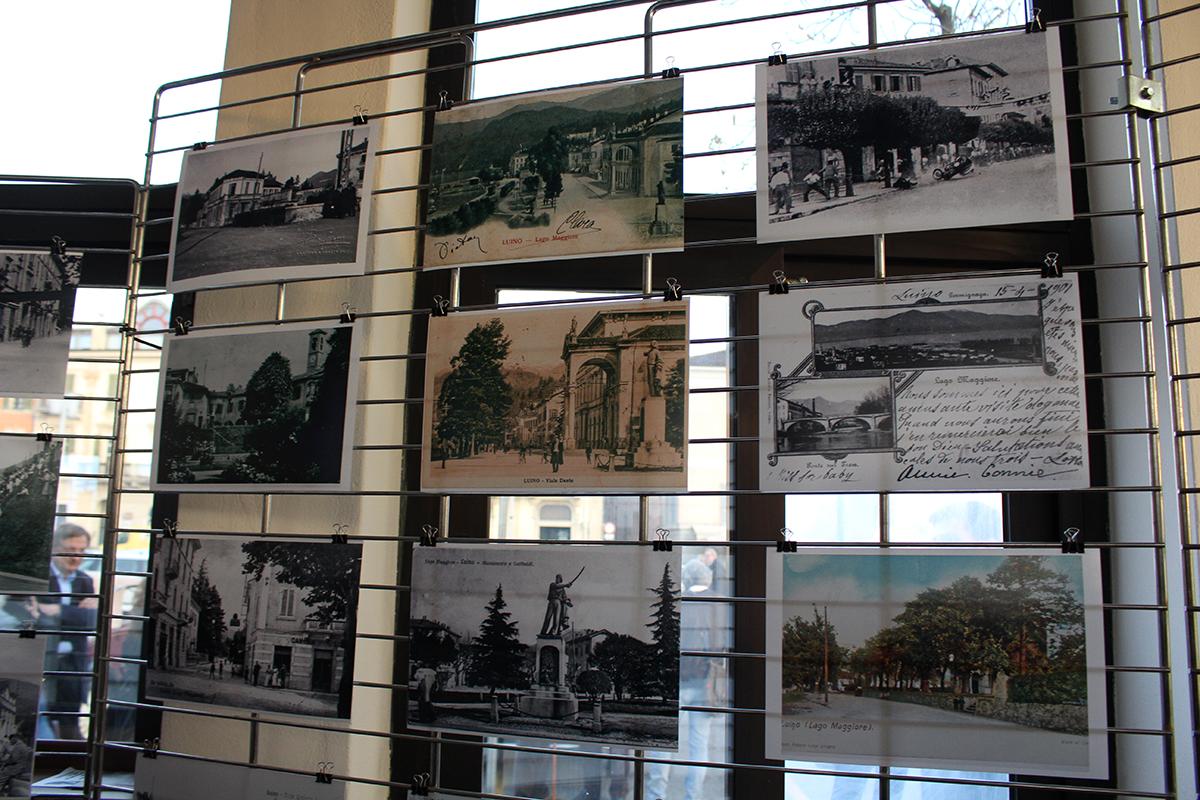 """Un viaggio nella Luino del passato: la mostra """"Luino d'Antan"""" aperta fino al 10 aprile"""