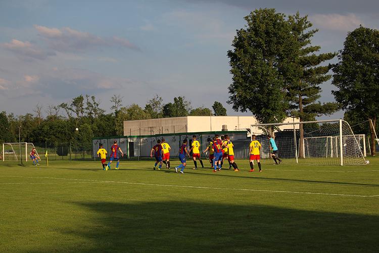 Alcuni episodi condannano il Luino-Maccagno. Due espulsioni e sconfitta per 3-0 contro Senago