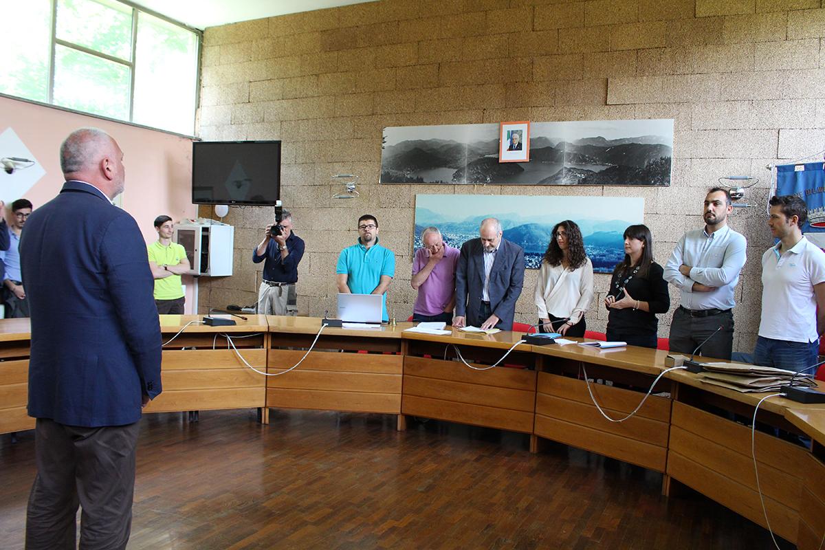 Lavena Ponte Tresa, proclamato sindaco Mastromarino. Ecco il nuovo consiglio comunale