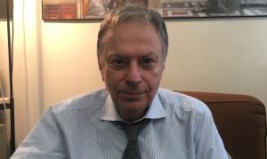 Roberto Radice, professore ordinario di Storia della Filosofia Antica all'Università Cattolica di Milano