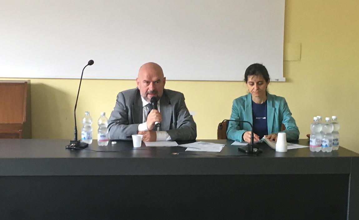 Ospedale di Luino, quasi 5 milioni di euro di investimento tra ambulatori e strutture