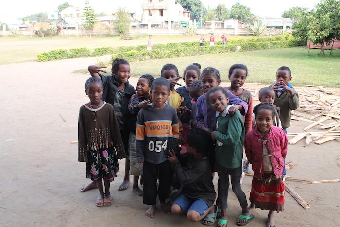 """Volontariato in Madagascar, """"Un mondo da scoprire e... amare"""". Il racconto di Veronica"""