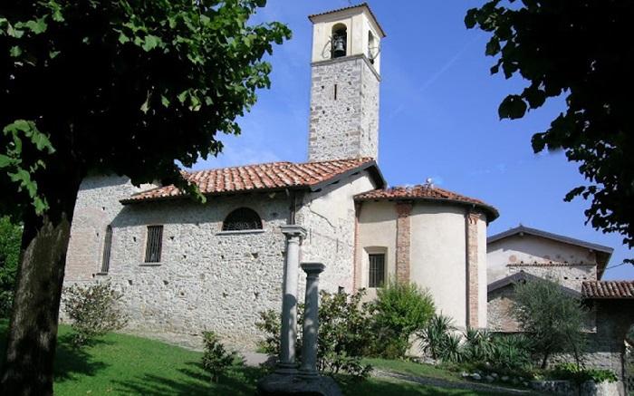 """""""Giornate FAI di primavera"""": tra le aperture straordinarie anche i siti di Brezzo di Bedero e Brunello"""