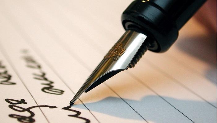 Nell'era di internet sono i più piccoli a riscoprire il gusto di una lettera scritta a mano