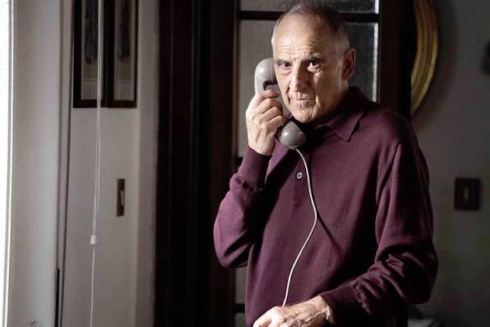 XXV anniversario della morte di Libero Grassi, ucciso dalla mafia per aver avuto il coraggio di ribellarsi