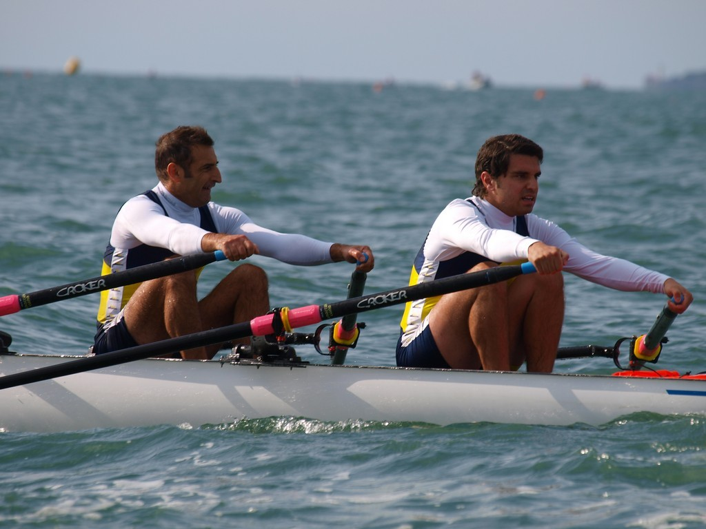 Canottieri Luino protagonista ai Tricolori di Lignano Sabbiadoro