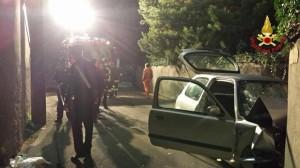 L'incidente di Cuvio che ha visto la morte di un ragazzo ventitreenne