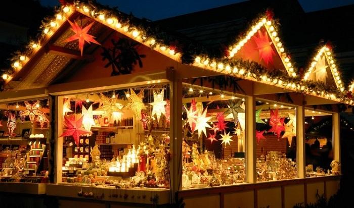 Domenica Ghirla si veste di Natale con i mercatini, numerose attività previste