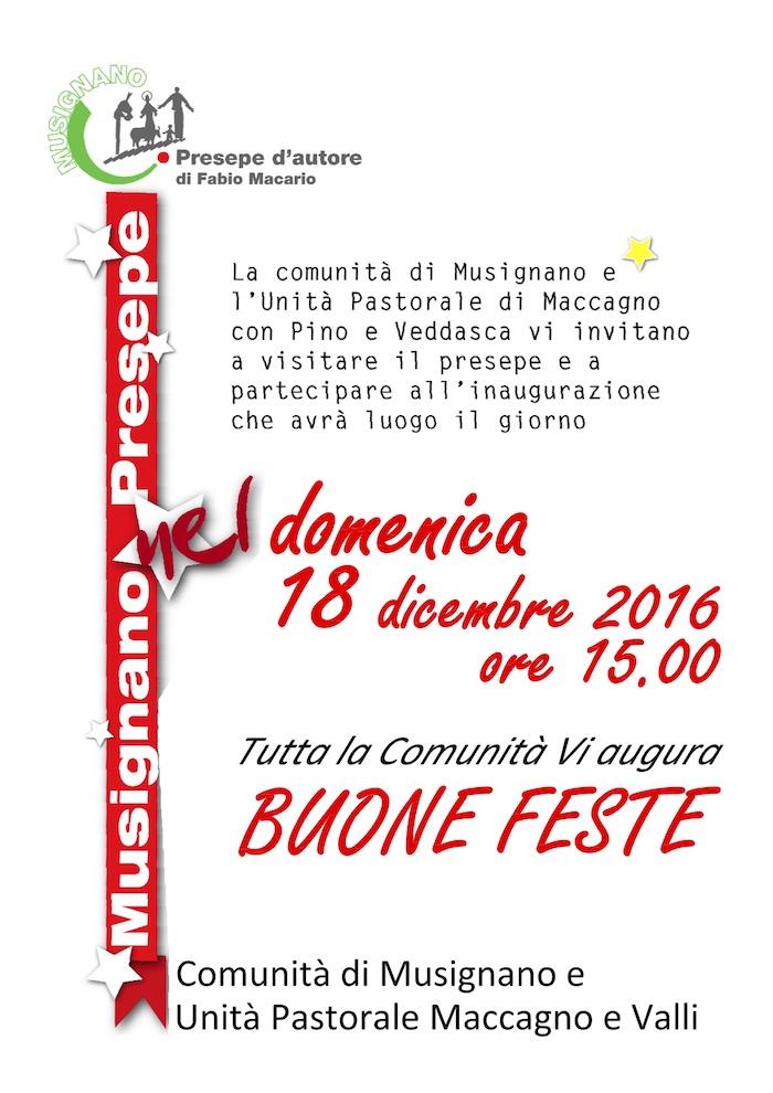 Musignano, domenica il borgo si veste di Natale con le scultore lignee di Fabio Macario
