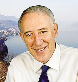 Paolo Enrico, presidente della Comunità Montana Valli del Verbano, pronto alle dimissioni? (vallidelverbano.va.it)