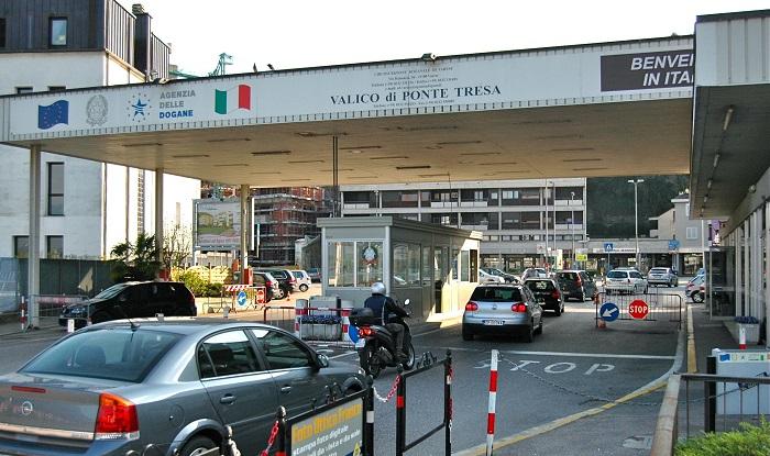 "Saldi a Lavena Ponte Tresa. Ascom: ""Continua l'esenzione IVA per gli svizzeri"""