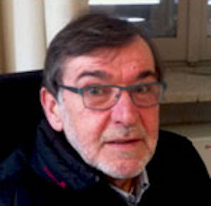 Dario Sgarbi, assessore al Bilancio, Finanze e Patrimonio del Comune di Luino (arca.regione.lombardia.it)