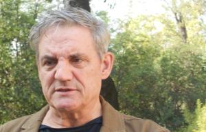 """L'autore di """"Luineide"""", Francesco Salvi (rendezvousweb.info )"""