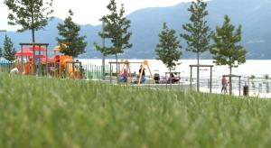 Il Parco a Lago di Luino (youtube.com)