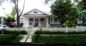 Una casa nella città di Tampa, in Florida (imganuncios.mitula.net)