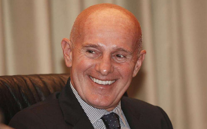 L'ex allenatore del Milan e della nazionale italiana, Arrigo Sacchi (marca.com)