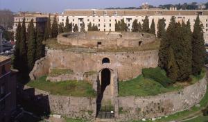 Il Mausoleo di Augusto (tripartadvisor.it)