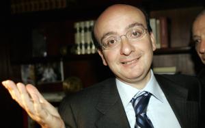 Il deputato Pd, Francantonio Genovese (blogsicilia.it)