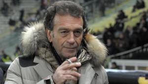 Massimo Cellino, presidente del Cagliari Calcio (thescratchingshed.com)