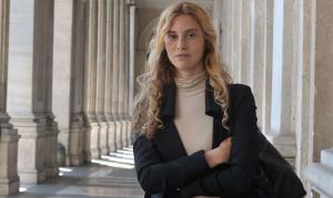 Il Ministro della Funzione Pubblica, Marianna Madia (avvenire.it)