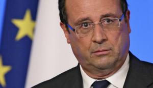 Il Presidente della Repubblica Francese, Francois Hollande (startribune.com)