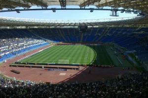 """Lo stadio """"Olimpico"""" di Roma (tuttisfondi.com)"""