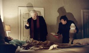 "Una scena del film ""L'Esorcista"" (tempi.it)"
