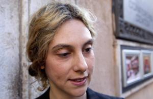 Il ministro della Pubblica Amministrazione, Marianna Madia (qelsi.it)
