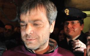 Il superboss della camorra, Antonio Iovine (ansa.it)