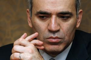 Garri Kimovič Kasparov (agos.com.tr)