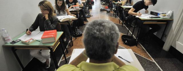Maturità, proposta per una nuova sperimentazione: diploma in quattro anni