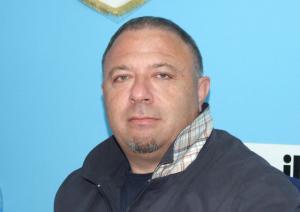 Il giornalista minacciato dalla 'ndrangheta, Michele Albanese (facebook.com)