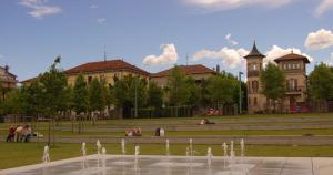Il Parco a Lago di Luino (google.com)