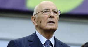 Il Presidente della Repubblica, Giorgio Napolitano (sokratis.it)