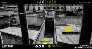 Il nuovo portale di Inside Carceri (insidecarceri.com)