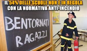 """La foto pubblicata su """"Il Blog di Beppe Grillo"""""""