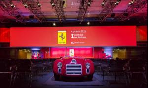 E' il giorno del debutto della Ferrari a Piazza Affari: via alle contrattazioni (Foto © Twitter)