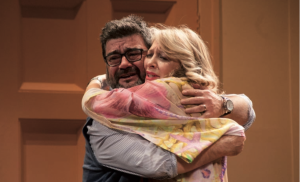 """Stagione teatrale, Luino: il 15 febbraio in scena """"I suoceri albanesi"""" con Francesco Pannofino"""