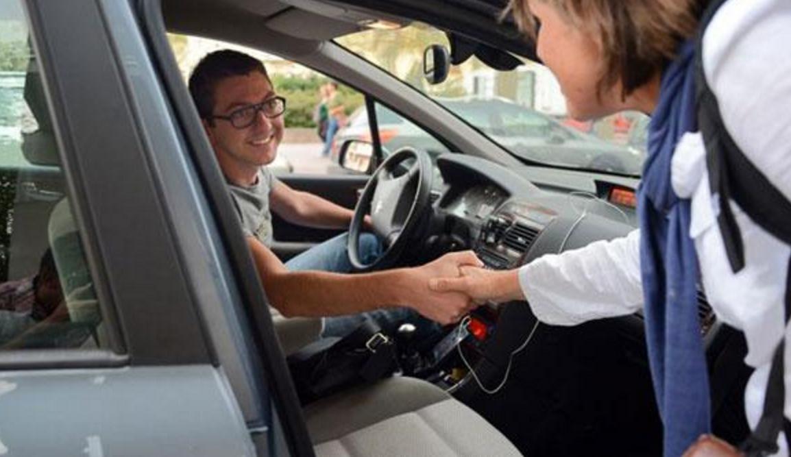 Car Pooling In Italia Dati Jojob