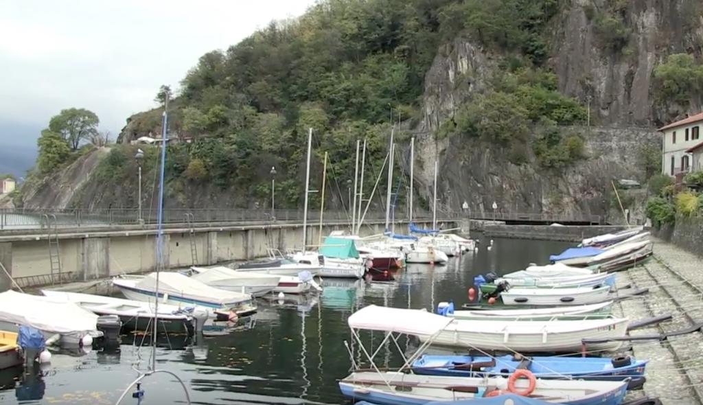 Maccagno Golfo Gabella Porto